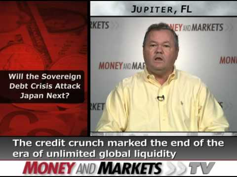 Money and Markets TV - August 20, 2012