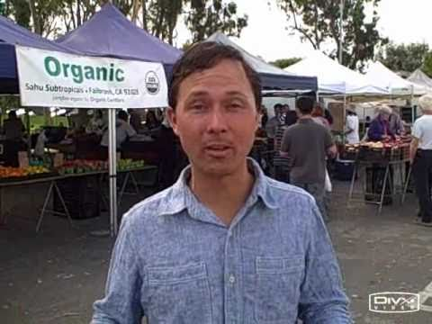 Best Sources of Raw Foods in Los Angeles: Erewhon and Farmers Markets