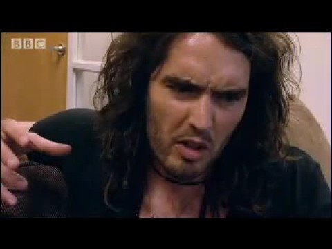 Amazing Kerouac 'On the Road' parchment - Russell Brand on the Road - BBC documentary