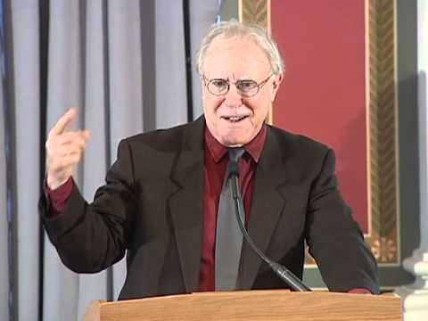 Robert Hass: 2010 River of Words Ceremony
