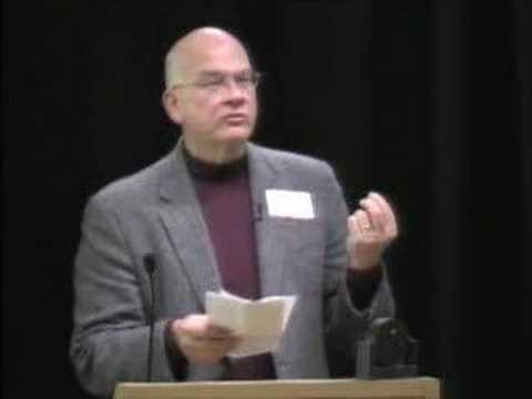 Authors@Google: Tim Keller