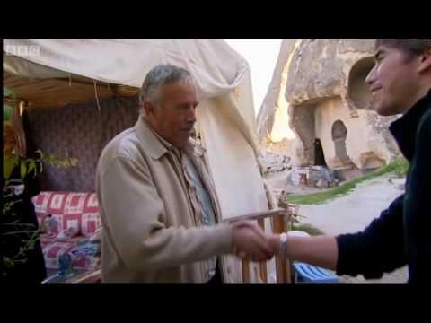 Cave Houses in Turkey - Explore - BBC