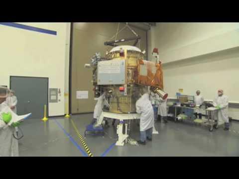 NOVA scienceNOW | Going Lunar or Less | PBS