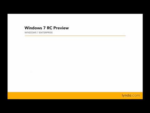 Windows: Reviewing the Windows 7 editions | lynda.com