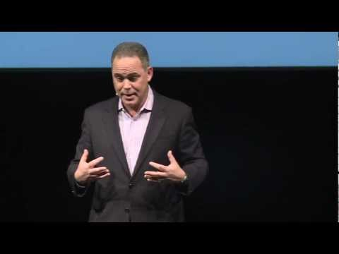 TEDxMontclair - Jim Axelrod - Searching for Happiness in the Long Run