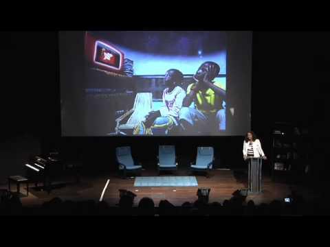 TEDxGreenville - Mary Spio - 3/5/2010