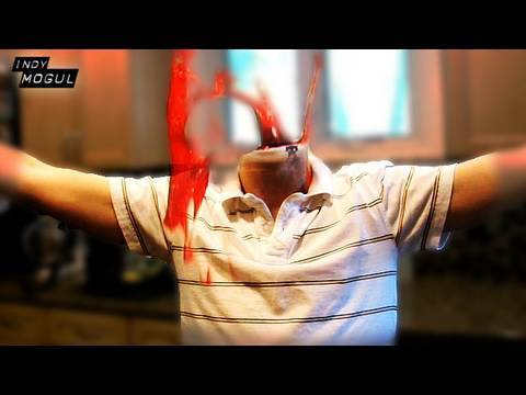 Fake Blood, Explosions, Harry Potter FX :  Your FX