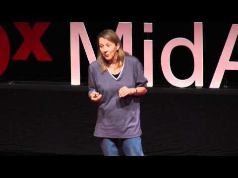 TEDxMidAtlantic - Esther Dyson - 11/5/10