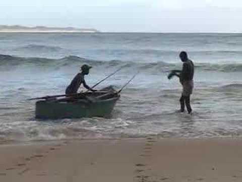 Inhambane: Mozambican Village Life