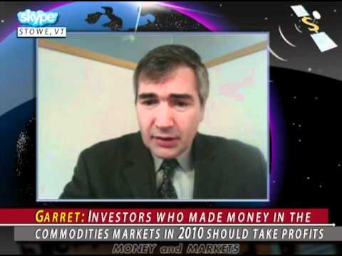 Money and Markets - Investments for 2011, Part III