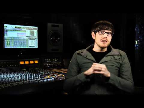 Get in the Mix session files: Preparation   lynda.com overview