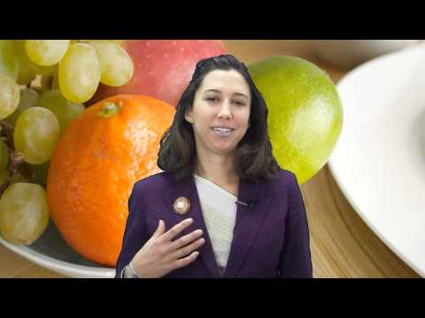 FoodSmarty Celina Jean Interview Part 1, Raw Foods, Nutrition, Wellness