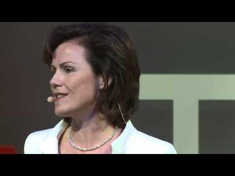 TEDxTokyo - Kathy Pike - Don't Call Me Crazy - [日本語]
