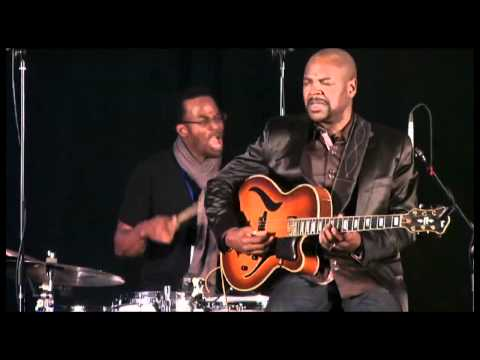 Bobby Broom's Trio Plays Thelonious Monk