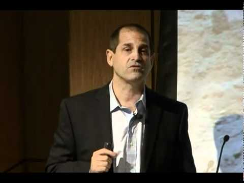 TEDxSMU - TEDxChange - Robert Freling - Electricity + the UN Millennium Development Goals