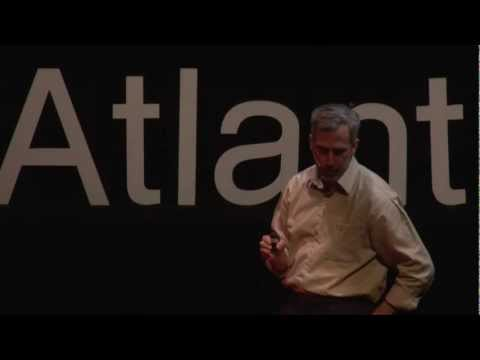 TEDxMidAtlantic 2011 - Dante Chinni - Our Patchwork Nation