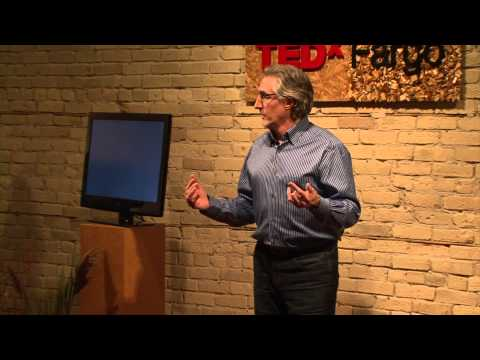 TEDxFargo: Doug Burgum - Transcending Conventional Wisdom with Courageous Curiosity
