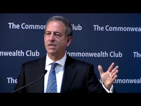 Feingold Criticizes Citizens United Decision