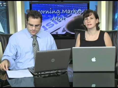 Morning Market Alert for January 28, 2011
