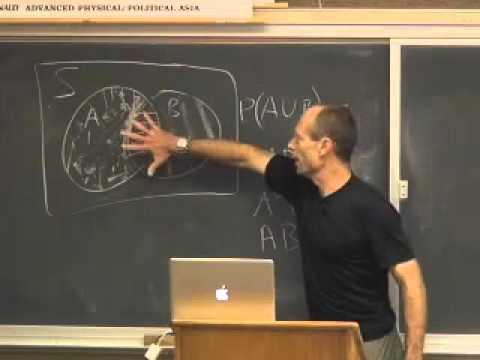 Saylor BUS204: Philip Stark Statistics 21 - Lecture 12