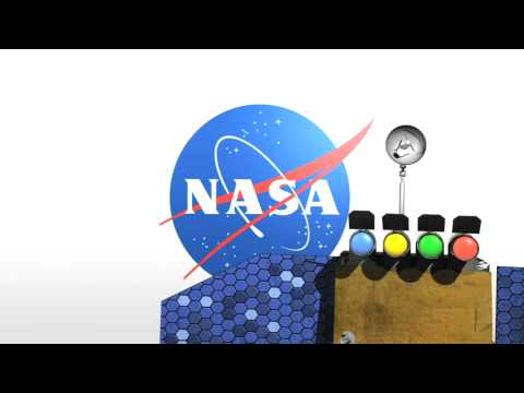 NASA | Introducing Little SDO