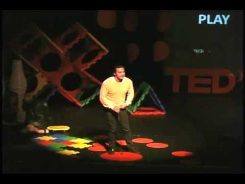 The Greatest Game You'll Ever Play-AmirZoghi-TEDxYouth@Homer-Let'sPlay-2012