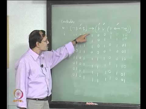 Mod-01 Lec-04 Lecture-04-Semantics of PL