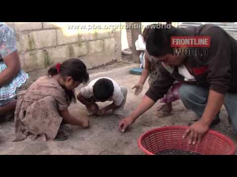 FRONTLINE/World  Guatemala: A Tale of Two Villages | PBS