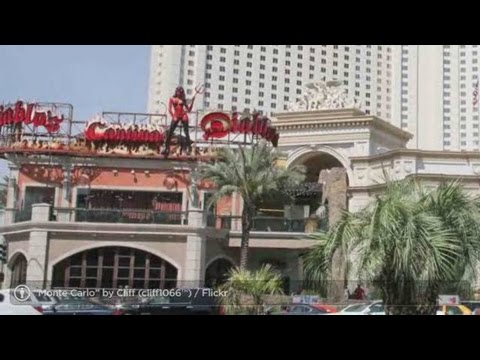 The Highlights of the Monte Carlo Las Vegas