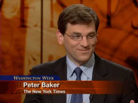 WASHINGTON WEEK | Feb. 27, 2009 Webcast Extra | PBS
