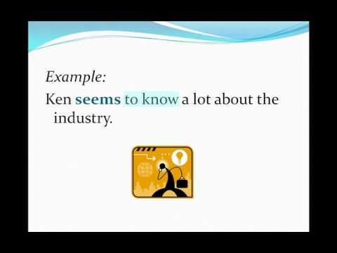 Lesson 5a - SEEM - English Grammar