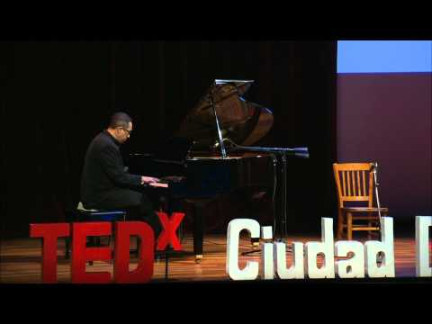 Change and Interchange in Global Jazz: Danilo Pérez at TEDxCiudadDelSaber