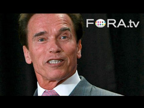 Schwarzenegger Compares State Legislators to Dogs