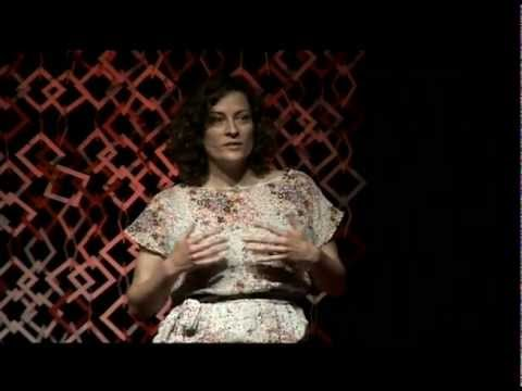 Protecting Lands Through Art: Sarah Harmer at TEDxBeloHorizonte