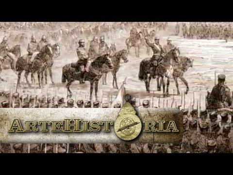 Historia de España 10: Restauración y Fin de la Monarquía