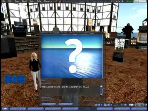 Second Life: Week 1f Chat (410)