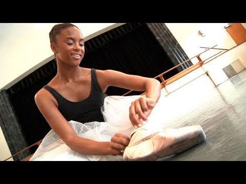 Ballet: Amanda Smith