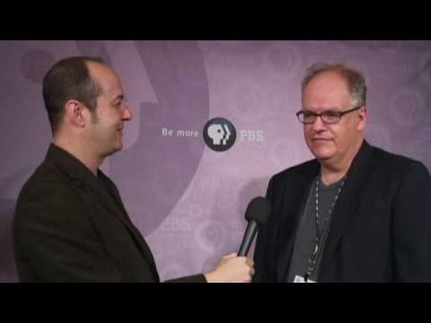 PBS at the TV Critics Press Tour | Roger Catlin interview