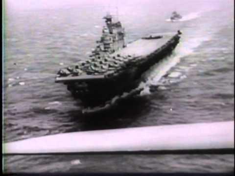 British Pursue Rommel In Libya (1942)