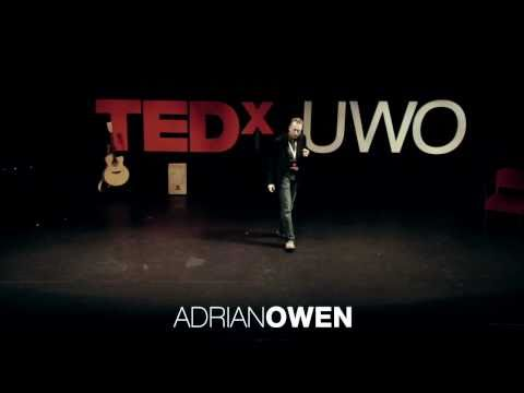 TEDxUWO - Adrian Owen - The Quest for Consciousness