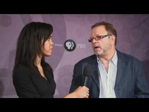 PBS at the TV Critics Press Tour | Tom Simon interview