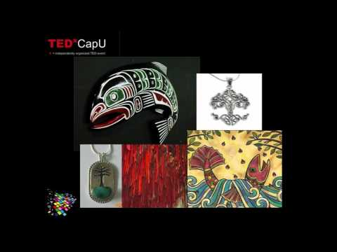 TEDxCAPU-Donna Morton-The power of renewable energy