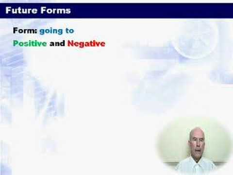 Grammar Intermediate - Lesson5 Future Forms