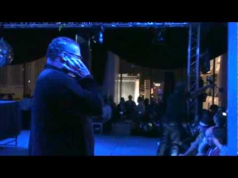 Sugarhill Gang at the MBLV10 show part 3