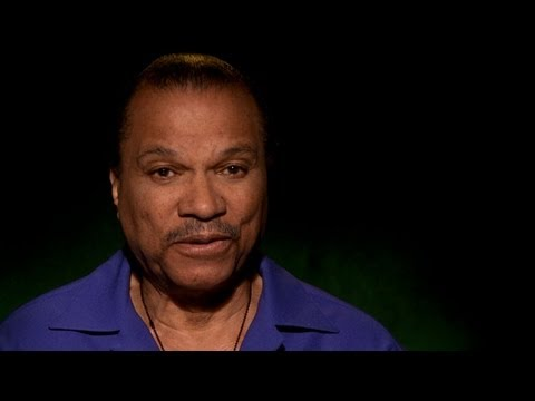 Celebrity Ghost Stories - Billy Dee Williams - Insomnia