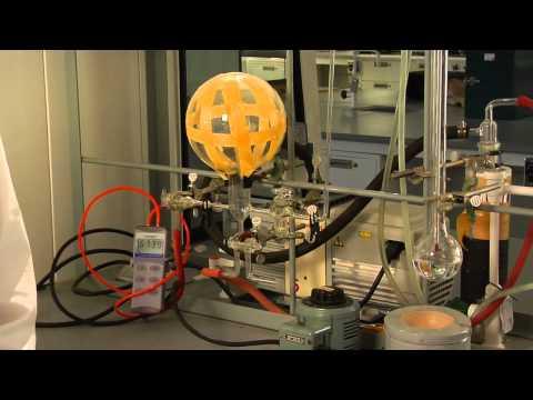 Vapour Pressure of a Liquid