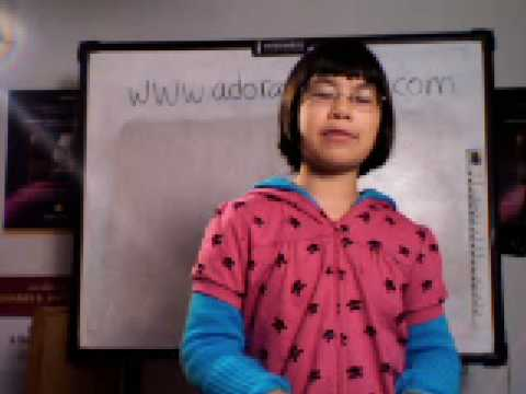 adorasvitak's QuickCapture Video - January 08, 2009, 11:32 AM