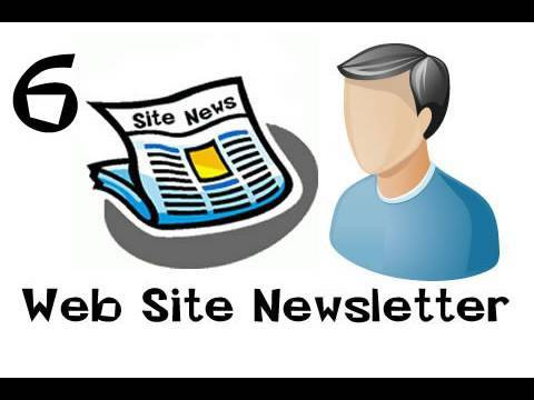 6. Mass Email Website Newsletter Bulk Batch Send Tutorial PHP MySQL
