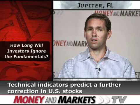 Money and Markets TV - June 18, 2012