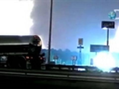 Tornado Rampage 2011- Twister Survival Stories